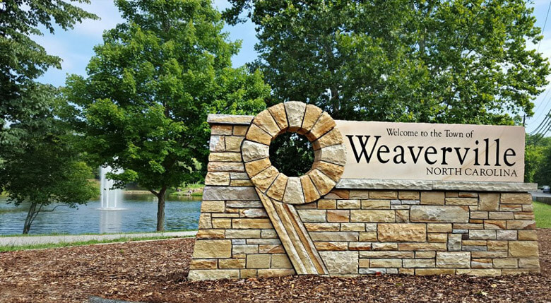 welcome to weaverville nc - home of keller williams weaverville real estate services
